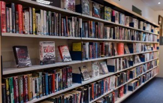 Better library books