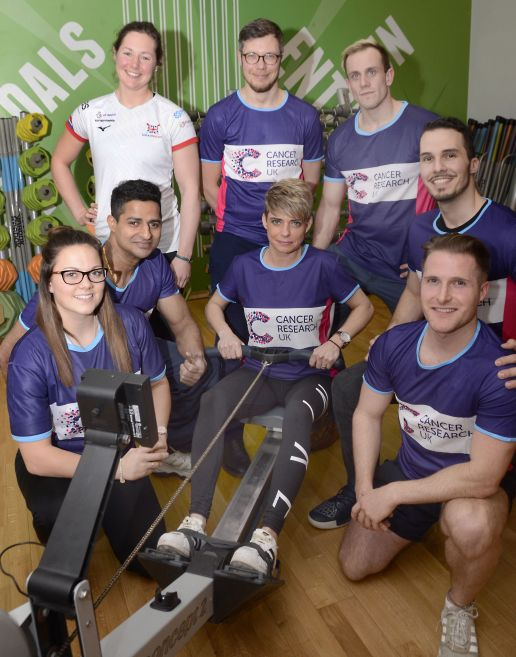 GREAT_ROW_Terrie_Waters__rowing__with_GB_Rower_Melissa_Wilson__white_top__and_Better_Leisure_gym_staff.jpg