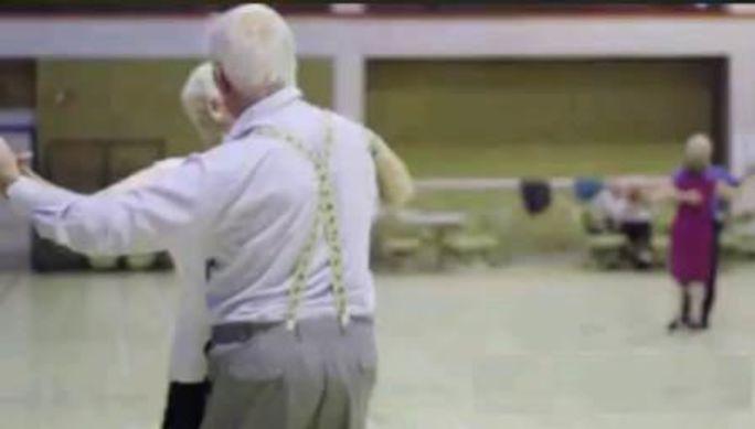 Eldon Leisure Centre Social Dance