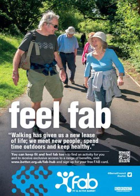 Feel FAB