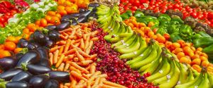 Fruit and veg image