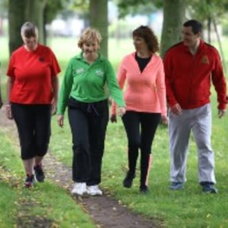 Physical Activity Referral Schemes