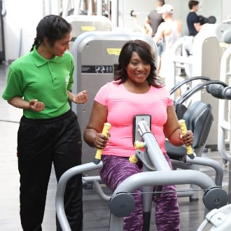 Adult weight management courses