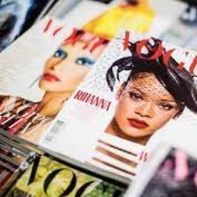 Magazines 287