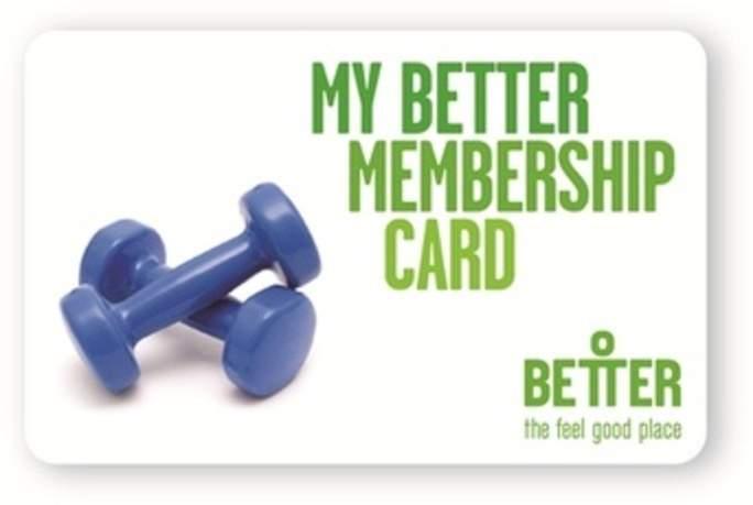 Gll membership card