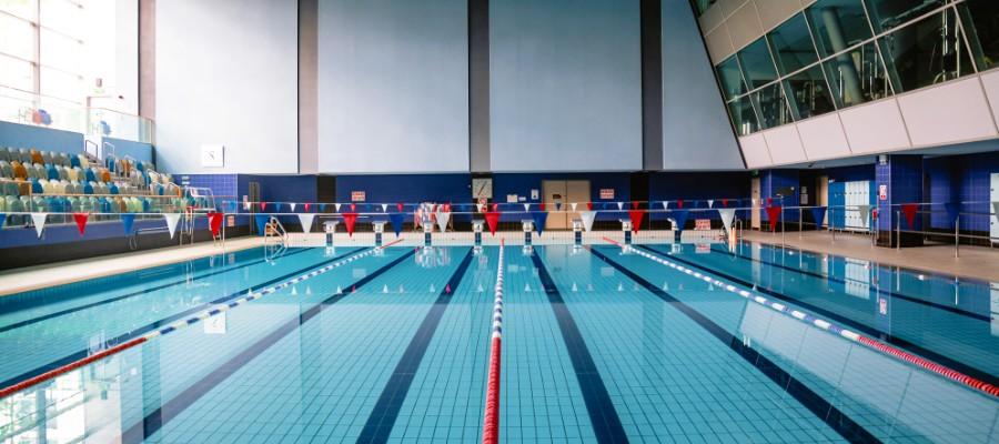 Keeping you safe pool