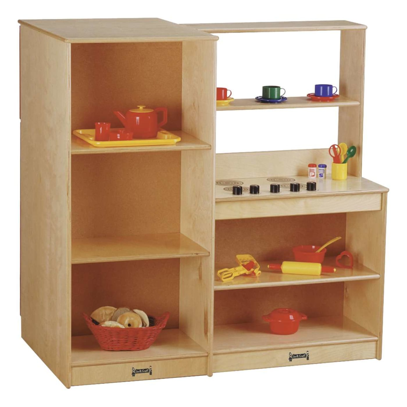 Jonti Craft Complete Kitchen Reviews