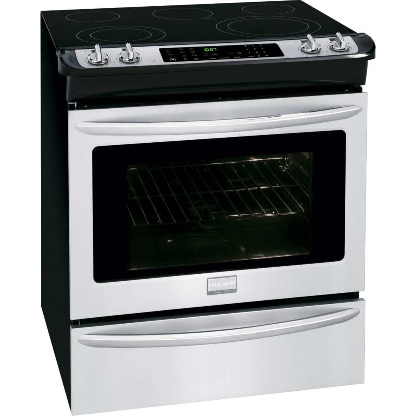 Frigidaire Fges3065pf Gallery 30 Quot Stainless Steel Electric