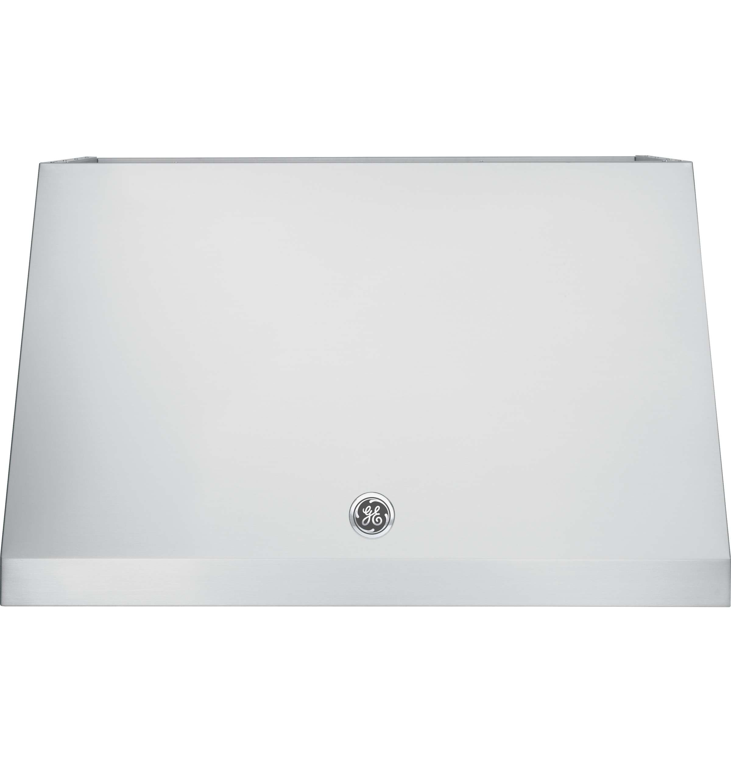 """Cafe 30"""" Stainless Steel Canopy Pro Style Wall Mount Range Hood - 590 CFM"""