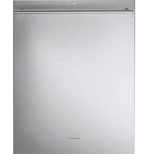 """24"""" Stainless Steel Fully Integrated Dishwasher - Energy Star"""