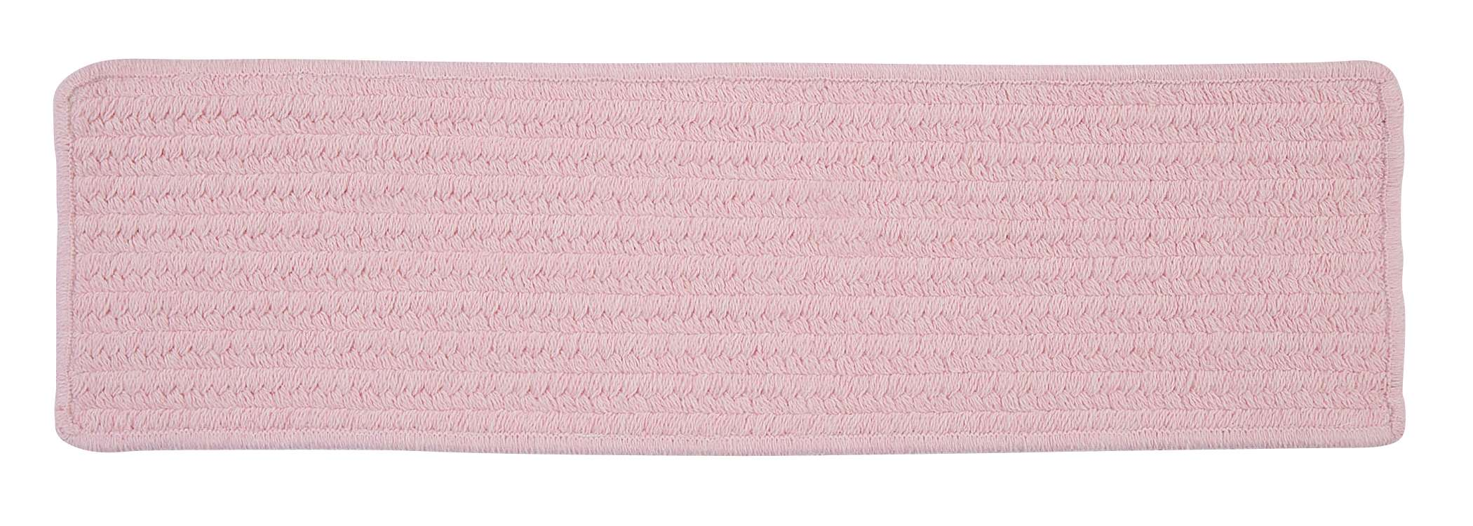 Westminster Blush Pink Stair Tread