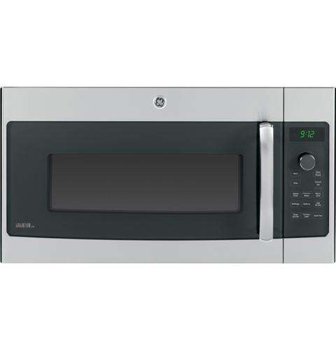 Profile Advantium 1.7 Cu. Ft. Stainless Steel Over-the-Range Microwave - Convection