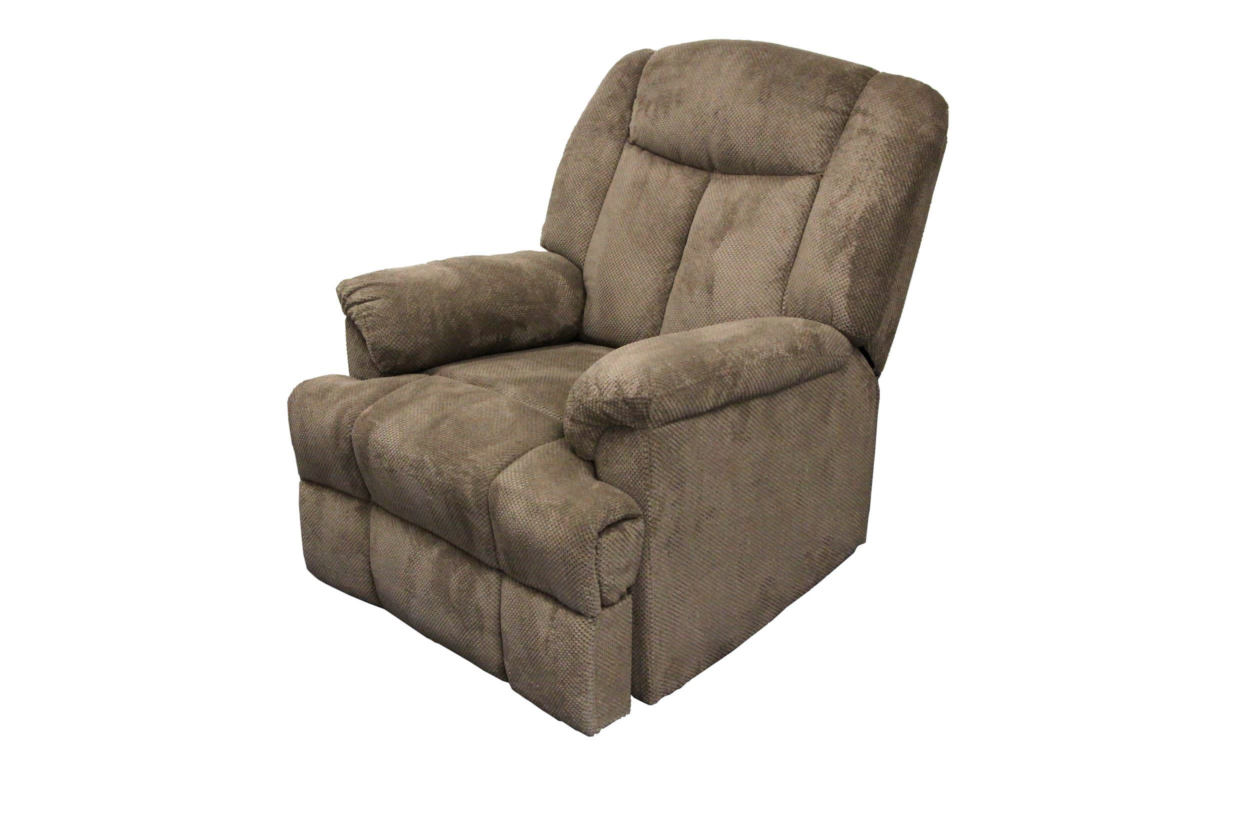 Terrific Acme Furniture Ixia Light Brown Fabric Recliner With Power Lift Massage Reviews Goedekers Com Pabps2019 Chair Design Images Pabps2019Com