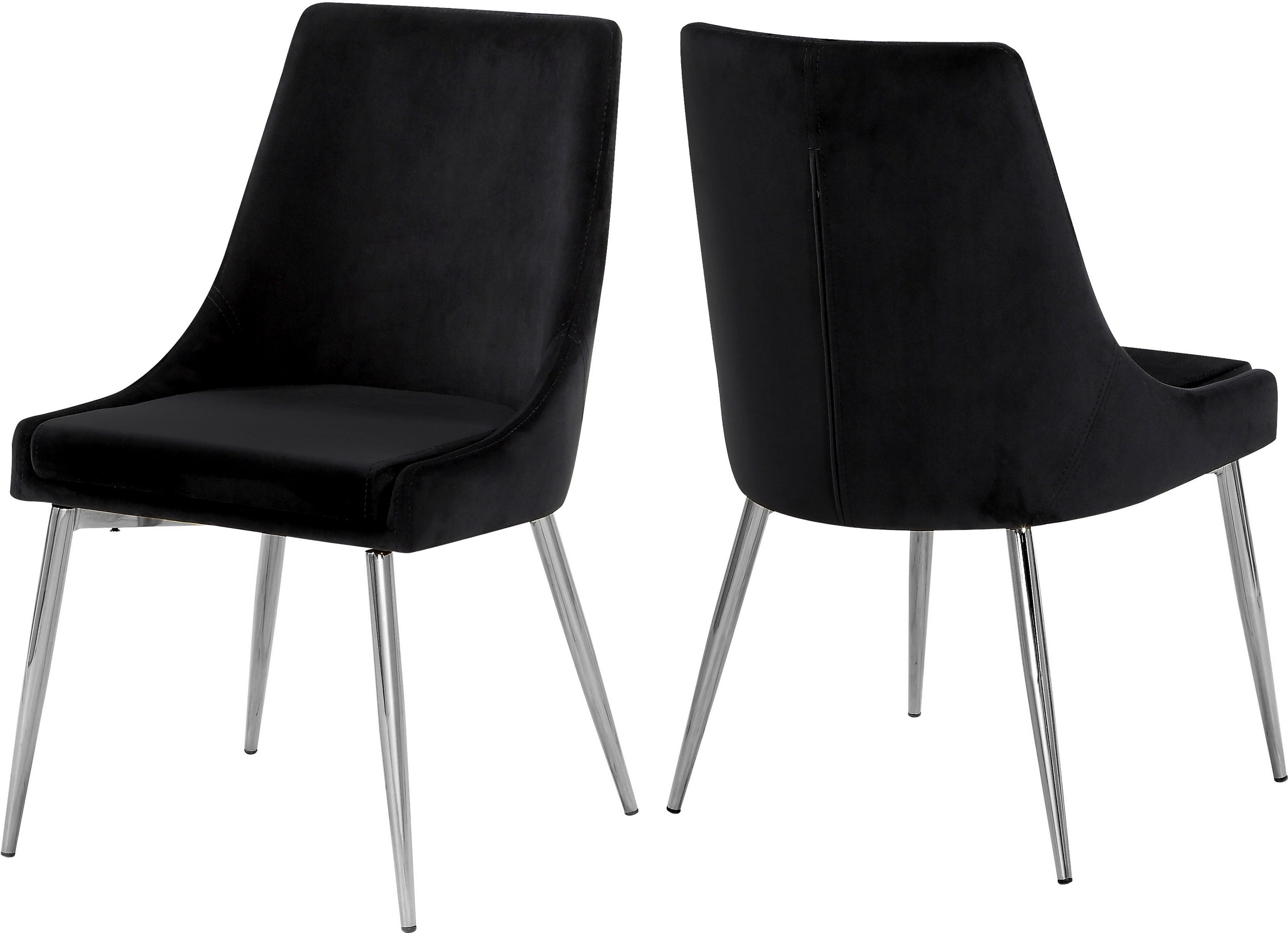 Awe Inspiring Meridian 784Black C Caraccident5 Cool Chair Designs And Ideas Caraccident5Info