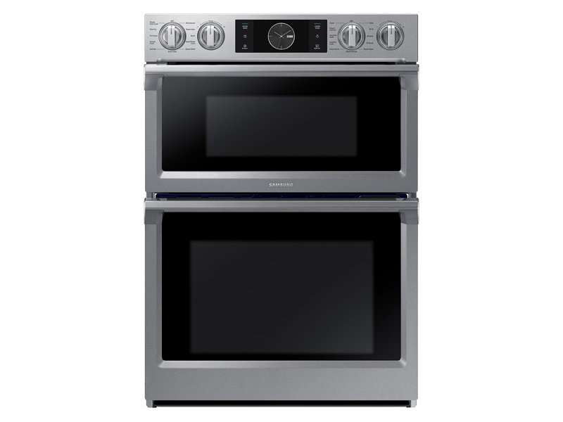 NQ70M7770DS by Samsung - Electric Wall Ovens | Goedekers com