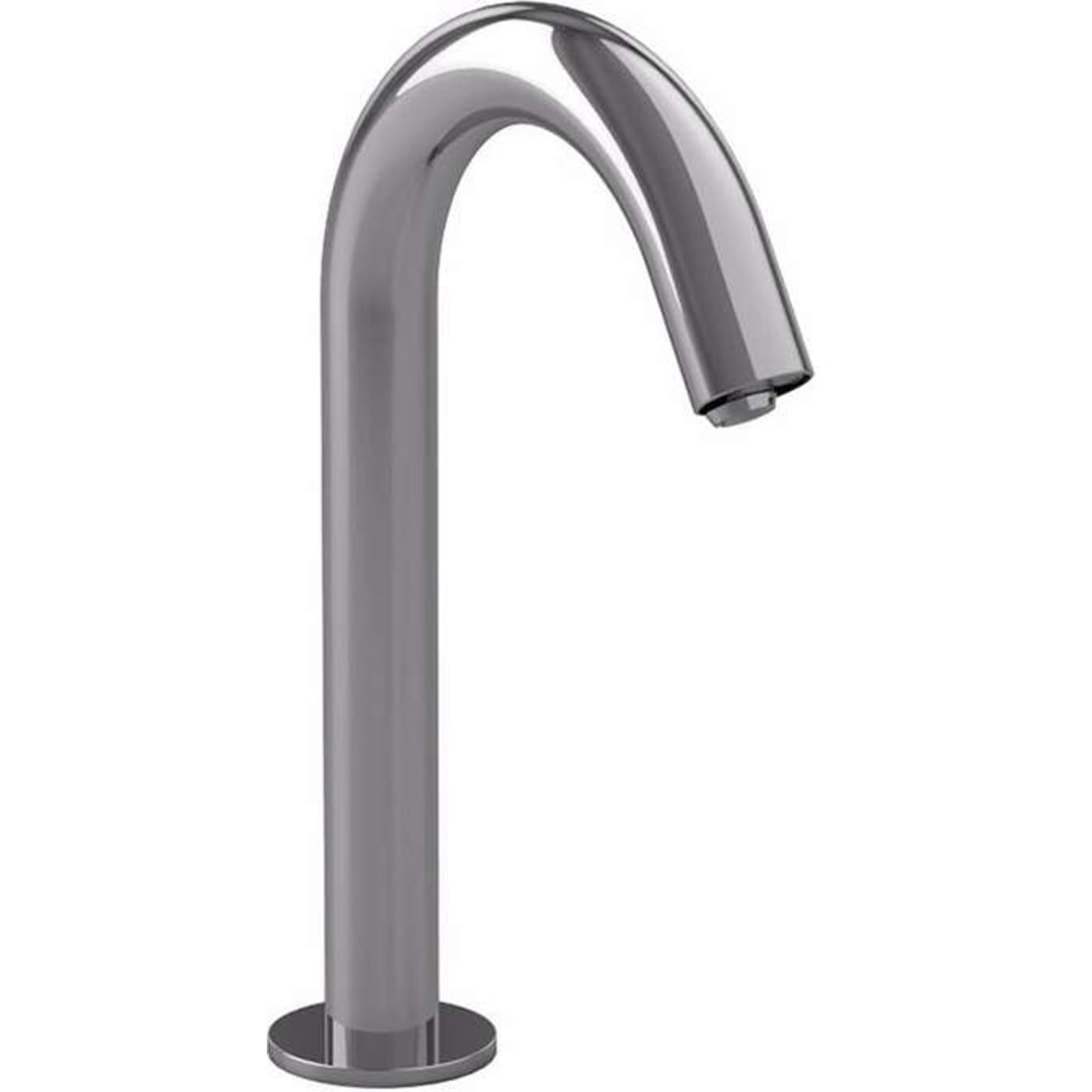 Toto Helix Single Hole Bathroom Faucet TEL125-D10EM#CP Polished ...