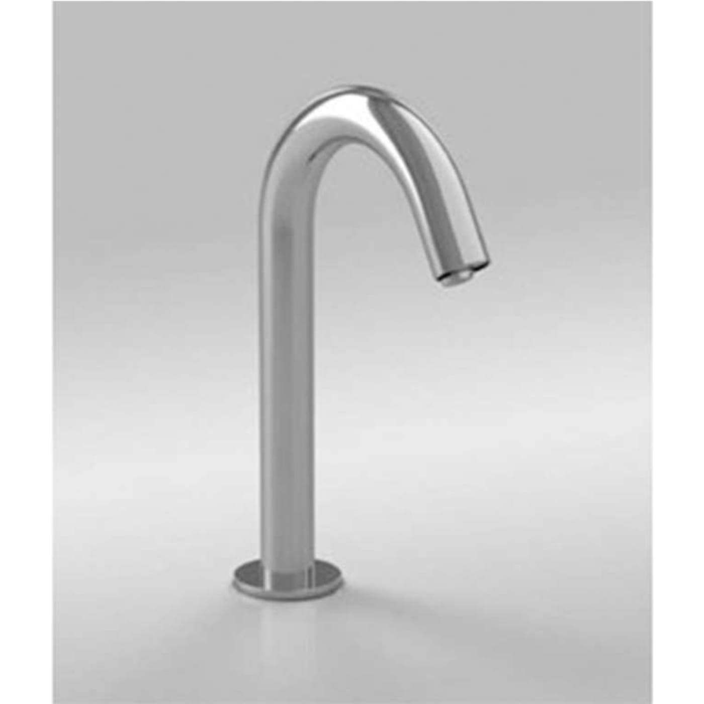 Toto Helix Single Hole Bathroom Faucet TELS125#CP Polished Chrome ...