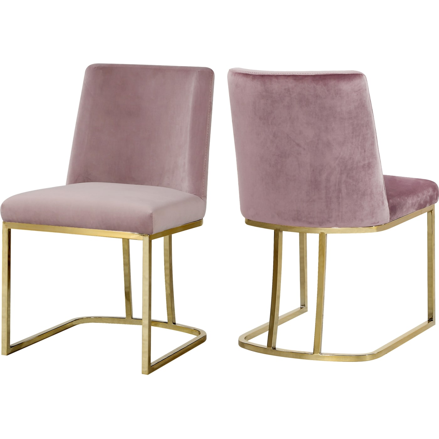 Set includes 2 dining chairs furniture colors may vary based on computer monitor and room lighting