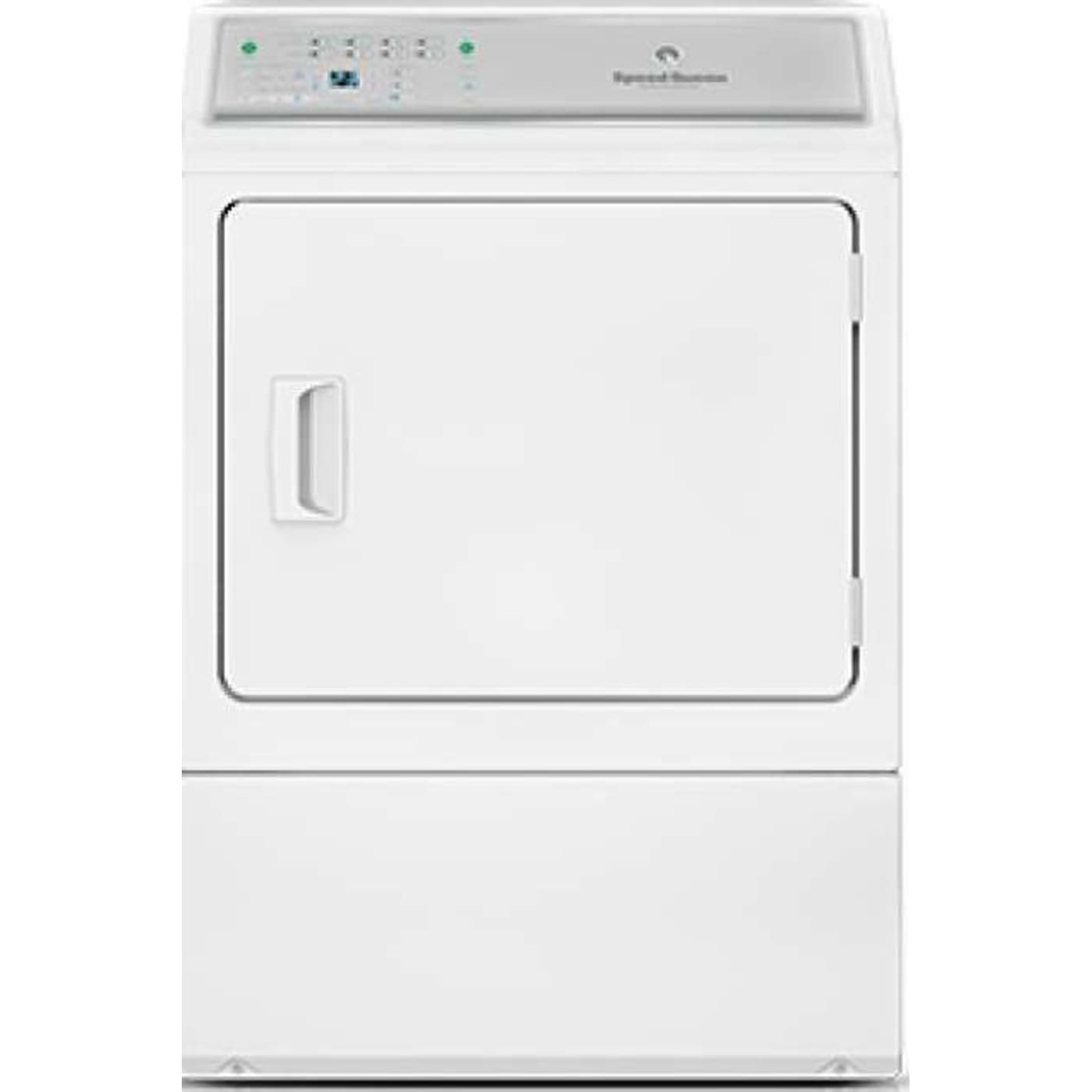 adge9bgs113tw01 by speed queen natural gas dryers goedekers com