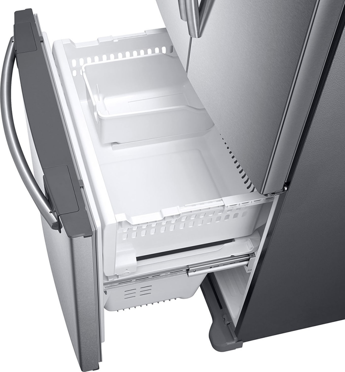 Rf20hfenbsr By Samsung French Door Refrigerators