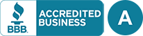 Goedeker's Accredited by Better Business Bureau