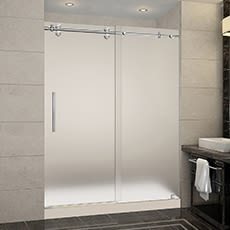 Showers, Tubs & Whirlpools