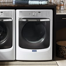 Stackable Dryers