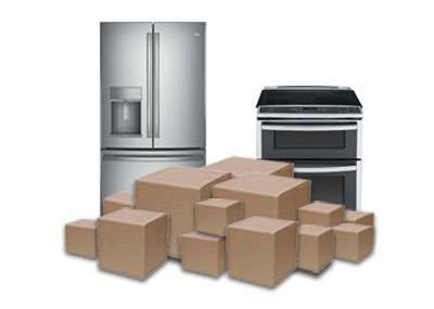 Overstock Appliances