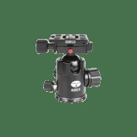 Sirui Tripod Ball Head G-20X + Release Plate TY 50X