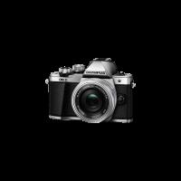 Olympus Camera E-M 10 II M1442 PANCAKE KIT