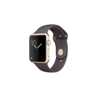 Apple Watch Series 2 42 mm Cocoa Sport Band