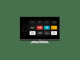 Samsung Fernseher The Frame QE49LS03R