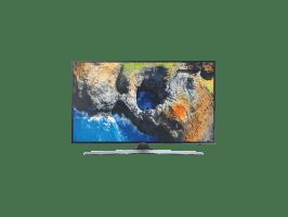 """Samsung 55"""" TV MU6179"""