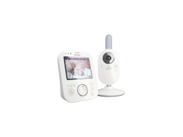 PHILIPS SCD 843/26 Digital Video Baby Monitor