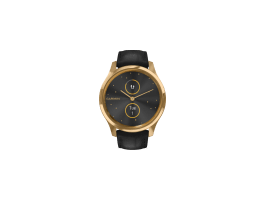 Garmin Vivomove Luxe, 42mm