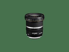 Canon EF-S 10-22 IS STM Lens