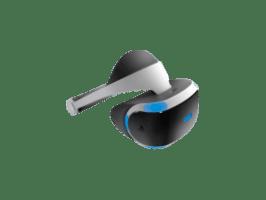 Sony PlayStation VR Glasses