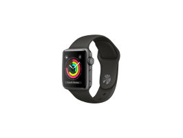 Apple Watch Series 3 GPS, 38mm