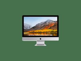 """Apple iMac 27"""" Retina 5K (2017)"""