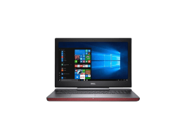 Dell Inspiron 15 Firelord 7566