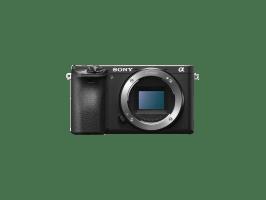 Sony ALPHA 6500 B  (ILCE6500B)