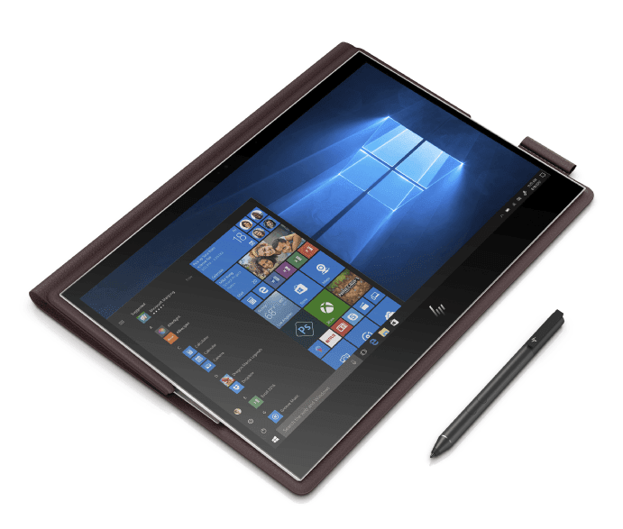 Brown HP Spectre Folio 13-ak0314ng.3
