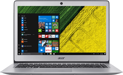 Silver Acer Swift 3 (A315-53-33P6).1