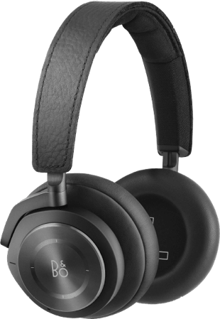 Black B&O Beoplay H9I.1