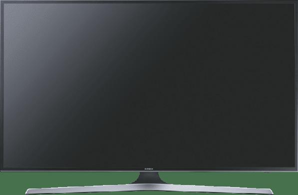 """Schwarz Samsung 75"""" TV.3"""