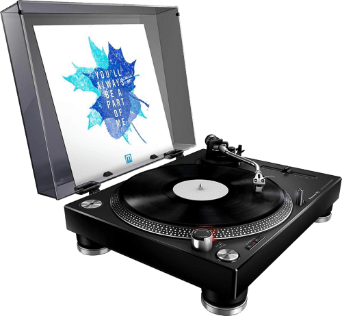 Pioneer Turntable PLX-500.3