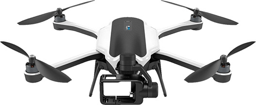 GoPro Karma Drone with Frame and Grip GoPro Karma Drone with Frame and Grip.1
