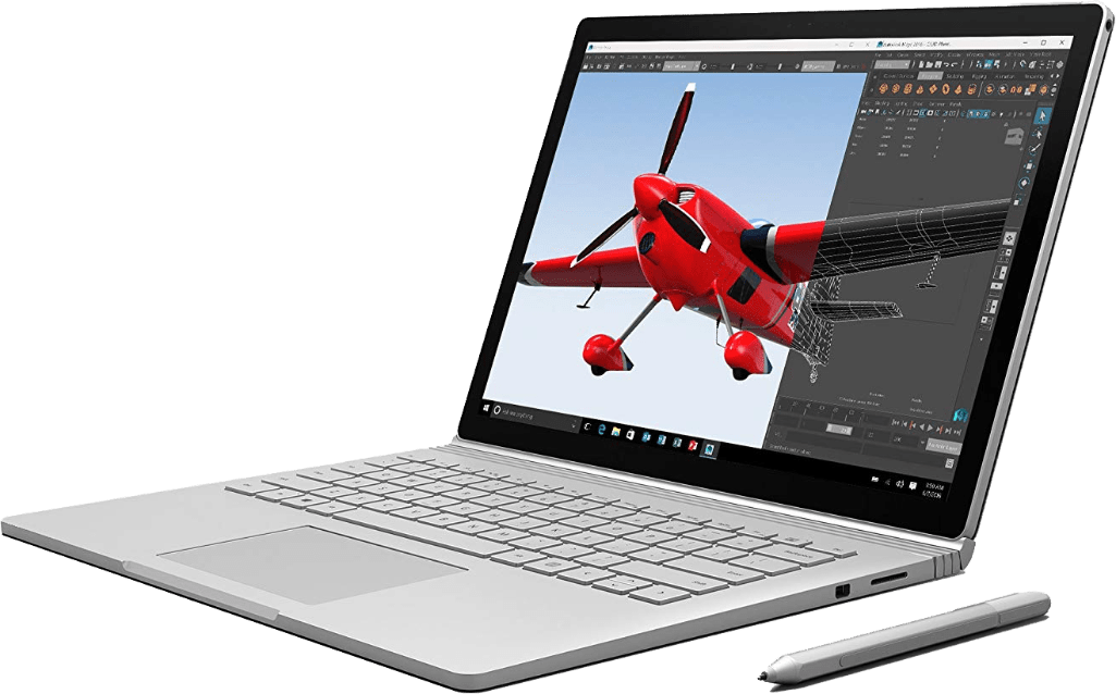 Microsoft Surface Book.1