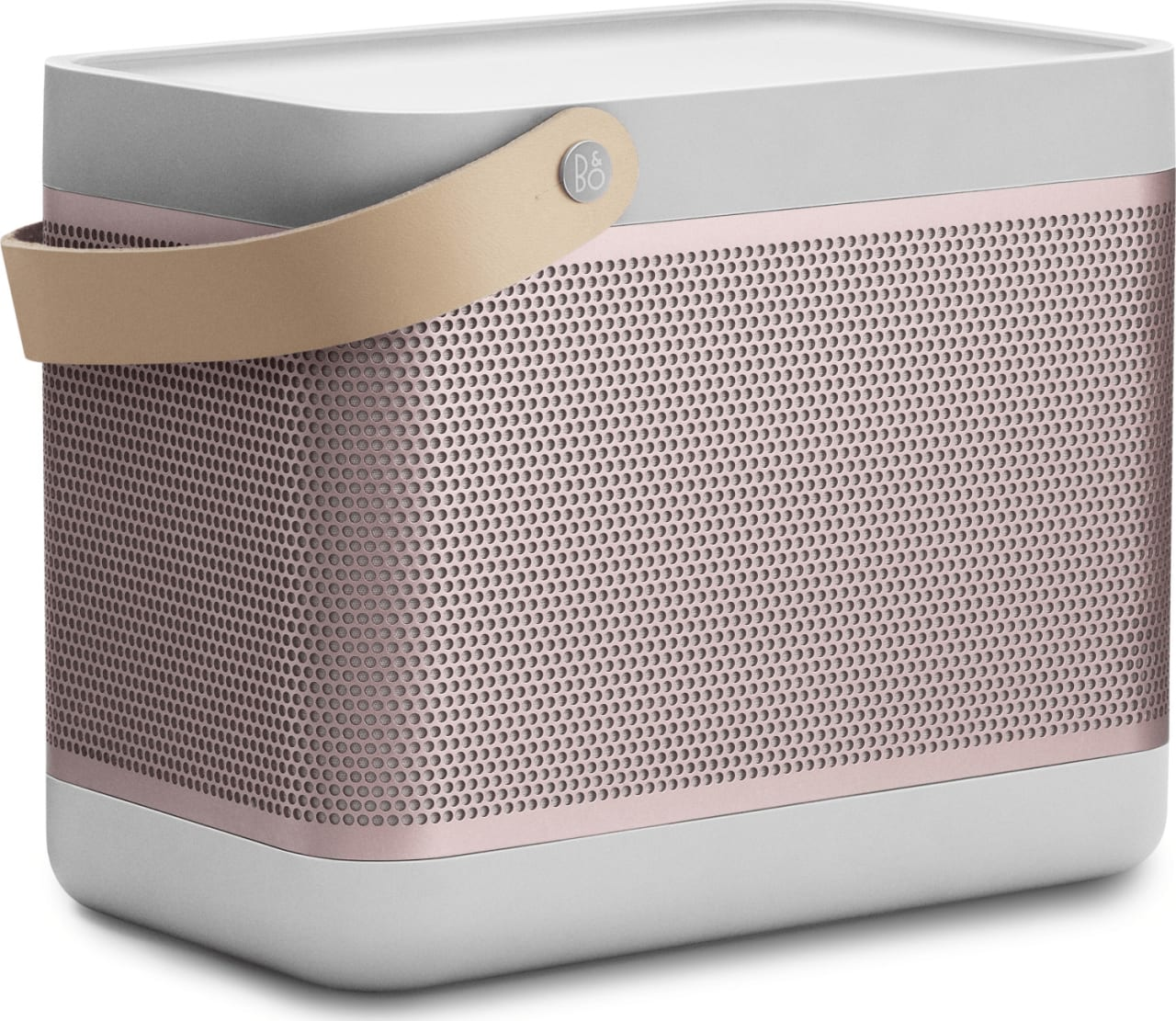 Shaded rosa Bang & Olufsen BeoPlay BEOLIT 15.1