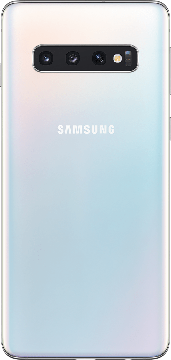 Prism White Samsung Galaxy S10 128GB.3